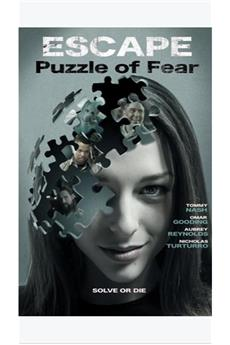 Escape: Puzzle of Fear (2020) 720p