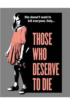 Those Who Deserve To Die (2020) 1080p