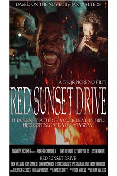 Red Sunset Drive (2019) 720p
