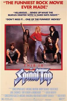 This Is Spinal Tap (1984) 720p