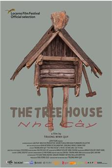 The Tree House (2019) 720p