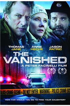 The Vanished (2020) 720p