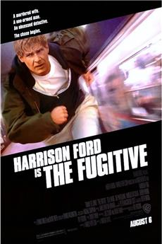 The Fugitive (1993) 720p