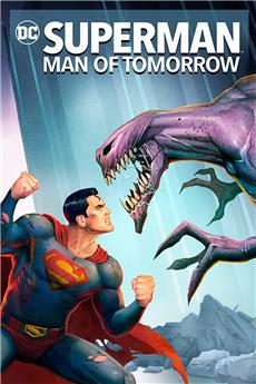 Superman: Man of Tomorrow (2020) 1080p