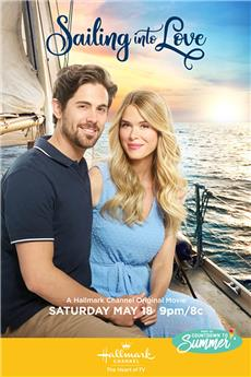 Sailing Into Love (2019) 720p