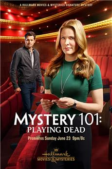 Mystery 101: Playing Dead (2019) 720p