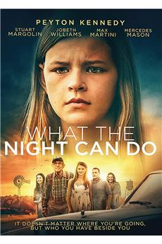 What the Night Can Do (2020) 720p