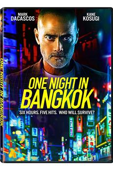 One Night in Bangkok (2020) 720p