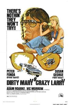 Dirty Mary Crazy Larry (1974) 720p