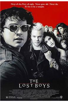 The Lost Boys (1987) 720p