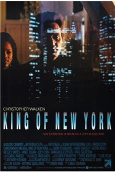 King of New York (1990) 720p
