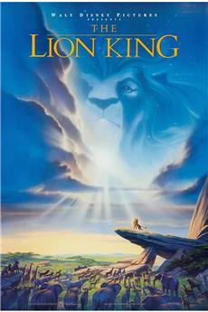 The Lion King (1994) 720p