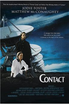 Contact (1997) 720p