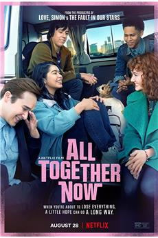 All Together Now (2020) 720p
