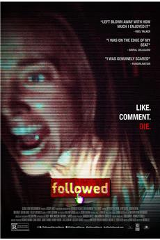 Followed (2020) 720p