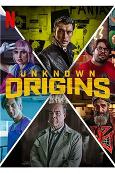 Unknown Origins (2020) 720p