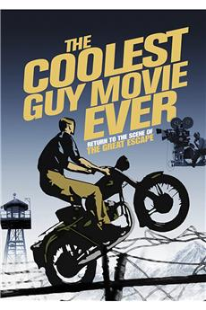 The Coolest Guy Movie Ever: The Return to the Scene of The Great Escape (2018) 720p
