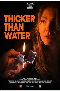 Thicker Than Water (2019) 720p