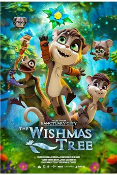 The Wishmas Tree (2020) 720p