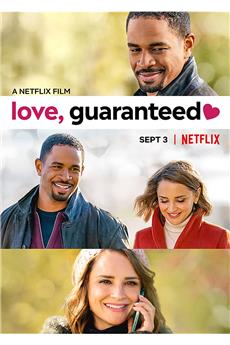 Love, Guaranteed (2020) 720p