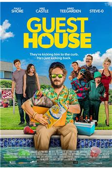 Guest House (2020) 720p